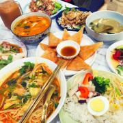 新竹美食 芭芭食堂Baba Kitchen,近巨城平價美味雲南泰式料理