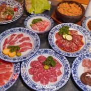 台中宮廷風燒肉,肉質好樣式多cp值高!台中南屯區燒烤推薦墨妃家京品燒肉