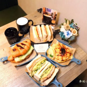 桃園早午餐|蛙家吐司專賣~使用好的食材讓吃的人更健康,且提供停車位