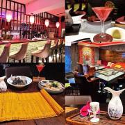 【台北東區】昊宴當行 | 一起穿越到民國初期喝杯酒吧!東區酒吧推薦