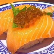 好吃又好玩的  藏壽司   台中中清路邊店   親子友善