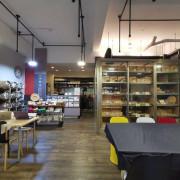 迪化老街文青之旅Uni Jun俊手工皂坊 清心自然作皂手作體驗課 天然的素材 趣味的課程 幫自己或家人製作專屬配方的皂吧!