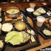 泰式料理 台中美食【塔塔加泰式料理大遠百店】 道地泰式酸辣鮮香 清爽又開胃