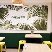 【台北】Merry Pho 美利河 東湖康樂店|美式越南料理|小清新的異國美食新選擇 - 桑分鐘熱度