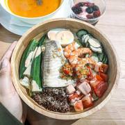 Taipei, Taiwan #輕食先生 #健康餐 #南京三民美食 #松山美食 #樹懶吃台北