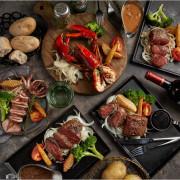 米塔集團新品牌『米塔炙燒牛排專門店』高雄首店進駐義享天地