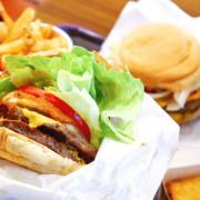 淘客美式漢堡 Burger Talks 士林店。鬼椒牛肉起司堡vs. 漢堡東西軍,今天你要吃幾層?