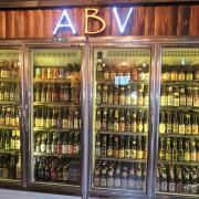 [捷運忠孝敦化站]台北 大安區 ABV美式餐酒館(美式餐廳/餐酒館)