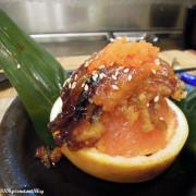 【食記】平價美味的口口幸福♥ 伊薩姆小舖(勇壽司)