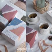 【宅配美食】森山里 moriyama  台灣阿里山茶 職人精神 設計質感滿分 阿里山蜜香紅茶 母親節實用禮物首選
