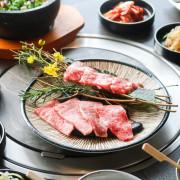 [ 台北美食 ]虎三同韓食燒肉餐酒-俯瞰信義區韓式餐酒館