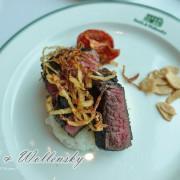 台北-Smith & Wollensky史密斯華倫斯基牛排館✯頂級美食、美景一次擁有✯