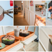 JohnnyBro 強尼兄弟健康廚房-北新店 ▏專業營養師團隊把關 多達11種口味的健康餐盒絕對能滿足你的味蕾。外送便當推薦 / 台北健康餐盒推薦。捷運大坪林站