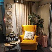 【台北住宿】優美飯店 YOMI Hotel,IKEA北歐風格住宿,想到IKEA住一晚,捷運雙連站住宿,台北平價住宿