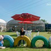 【桃園景點】藍迪兒童之家開心農場-藍迪開心農場半日遊,一座結合社會資源及各方用愛灌溉的農場,讓一群有特殊故事的孩子們有擁有完整的愛。 - 1個媽咪2個寶