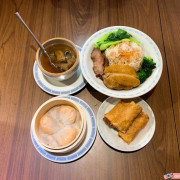 紅盤子 港式茶餐廳│台北大安區美食•品嚐道地港式料理 - 丹尼的吃喝玩樂