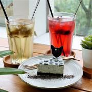 石門咖啡廳-Bo.Bo.Cafe 豹豹咖啡海邊館.來白沙灣浪漫玻璃屋來場美好的下午茶時光
