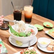 [ 台北美食 ]美利河美式越南料理-一起來微風南山享受越式的異國饗宴吧!