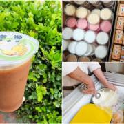 【新營美食】富源冰菓部 平價美味 懷舊老冰店