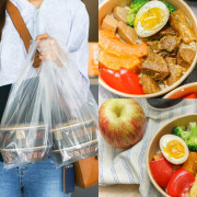 台北最佛系的咖喱飯1+1兩盒只要90元起,飲料+濾掛咖啡也只要25元『咖哩盒食』六張犁站美食、南洋印度咖哩、健身餐盒、大安區美食