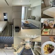晴美公寓酒店Jolley Hotel~回到家的舒適‧鍋碗瓢盆/電磁爐/微波爐/熨斗一應俱全