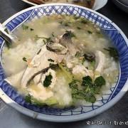 【台南美食】阿星嬤虱目魚粥  台南人道地的經典早餐  早餐就是要吃虱目魚粥配油條拉