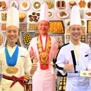 【今天吃什麼?】「冠軍12金主廚張晏瑜」推薦,想自然健康多免運麵包箱《想吃就下單!宅配送到您家!》