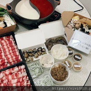 防疫優惠/外帶套餐/聚北海道昆布鍋,滿滿一公斤肉盤真的超狂,這樣一鍋NT$899,可以吃三餐!