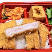 彰化便當 | 極餓食堂,便當65元起,一主餐搭配四樣配菜