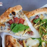疫情下的小確幸,「140元」就能吃到世界冠軍級的窯烤披薩,道地南義料理這裡也有哦!!