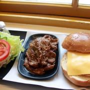 [台南/漢堡] 成大商圈美食 Yellow Bee 手創漢堡