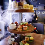 【台北大安│食記】她他小餐館~用下午茶的時間環遊世界吧!