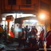 【食記】台南東區-一點刈包@成功大學 : 傳說中一點人最多的宵夜美味, 台南人與學子的共同回憶
