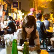 [美食] 台南 一點刈包 學生最愛的銅板美食,座無虛席的深夜食堂