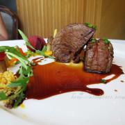 旖旎河畔‧法式饗宴~  安多尼歐法式餐廳