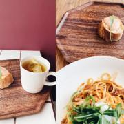 Waku Waku Pasta _  信義誠品日式和洋風義大利麵新品牌,挑高大片窗景可看台北101美景