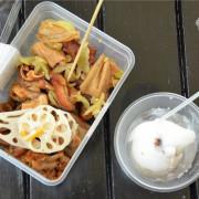 【台南美食】西井村大升級!新增散步滷味~可以邊逛安平邊享用美味 ♥ ♥ ♥