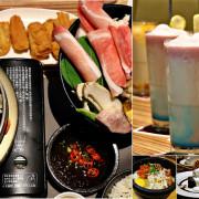 【台南‧永康】異人館咖啡部屋 中華店‧不一樣的複合式餐廳 聚餐好選擇 飲料冰沙超優質