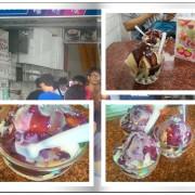 (台南中西區)太陽牌冰品 炎炎夏日吃冰好所在