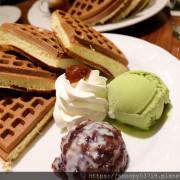 米朗琪咖啡館-必訪的高水準鬆餅名氣店,下午茶聊是非的最佳選擇