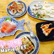 【食】花蓮市區 - 馬路上日式小吃