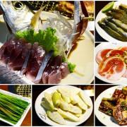 【食】花蓮美食_炭火燒肉工房