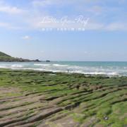 四月北海岸限定美景!老梅綠石槽,珍稀的自然景象