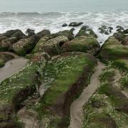 【走。遊新北】北海岸老梅綠石槽