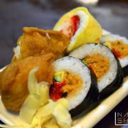[花蓮美食] Nash 吃 田村壽司 晚上八點都還在排隊的壽司店
