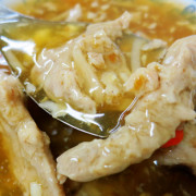 【宜蘭美食】北門口蒜味肉羹vs.傳承蒜味肉羹