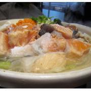 【星羽愛美食-宜蘭】設治紀念館旁高價位日本料理,麻糬起司蝦捲大得星羽心~九穀日式料理。