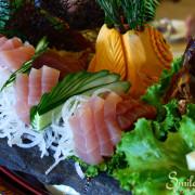 [宜蘭市美食]東興堂小館~海鮮台菜好味道