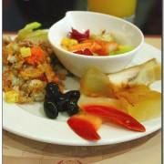 [宜蘭美食]礁溪+長榮鳳凰酒店 自助午餐