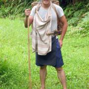 [東台灣食記]宜蘭的不老部落之隱藏在山中的絕頂美味